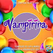 Vampirina Theme (From