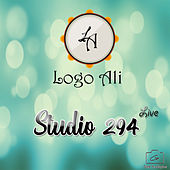 Grupo Logo Ali Live In Studio 294 de Grupo Logo Ali