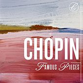 Chopin Famous Pieces de Various Artists
