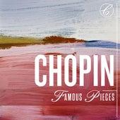 Chopin Famous Pieces von Various Artists