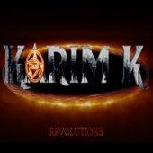 Revolutions de Karim K