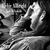 Back to Nashville de Richie Allbright