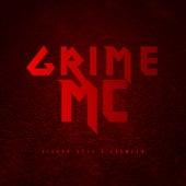 Grime MC by LeeWeen