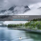 Trees in the Mist by Brian Kelly