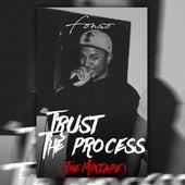 Trust The Process (The Mixtape) de Fonso