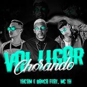 Vai Liga Chorano (Remix) by Th Cdm & Barca Na Batida