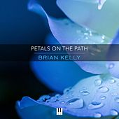 Petals on the Path by Brian Kelly