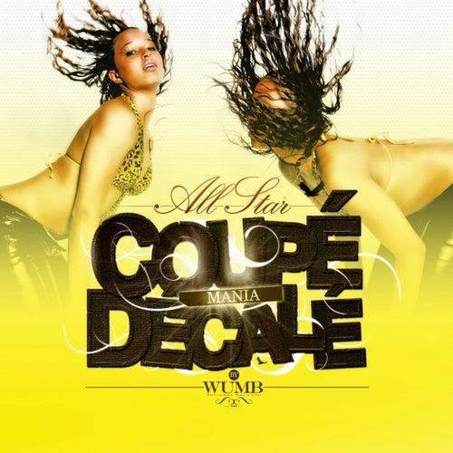 Coupé Décalé Mania All Star by Various Artists