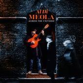 Here Comes the Sun de Al Di Meola