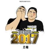 Desde 2017 de El Berzo