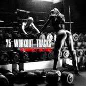 75 Workout Tracks de Various Artists