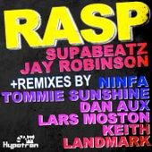 Rasp  (2010 Remixes) by Jay Robinson
