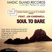 Soul To Bare by DJ Cosmo