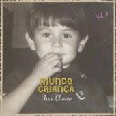Mundo Criança, Vol. 1 de Plinio Oliveira