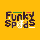 The Windup de Funky Spuds