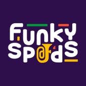 Papa Was a Rolling Stone de Funky Spuds