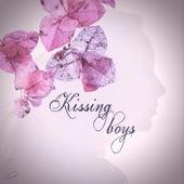 Kissing Boys de Emily James