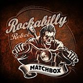 Rockabilly Rebel by Matchbox