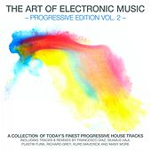 The Art of Electronic Music - Progressive Edition, Vol. 2 by Various Artists