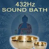 432Hz Sound Bath (2 Hour Tibetan Singing Bowl Healing Sound Bath - Sound Bath by Karunesh) by Karunesh