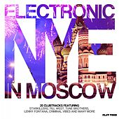 Electronic Nye in Moscow von Various Artists