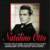 Natalino Otto by Natalino Otto