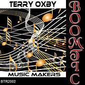 Music Makers by Terry Oxby