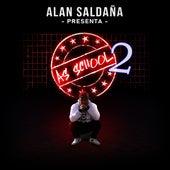 Alan Saldaña Presenta As School 2 (En Vivo) de Various Artists