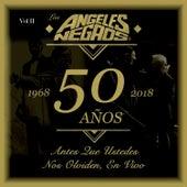 Esta Noche La Paso Contigo (En Vivo) de Los Angeles Negros