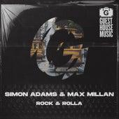 Rock & Rolla von Simon Adams
