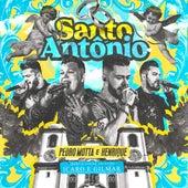Santo Antônio von Pedro Motta e Henrique
