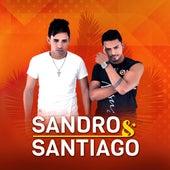Na Pegada da Pisadinha von Sandro e Santiago