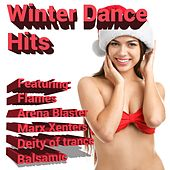 Winter Dance Hits de Flames, Arena Blaster, Balsamic, Mark Xenters, Deity of trance