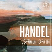Handel Famous Pieces de Various Artists