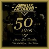 50 Años: Antes Que Ustedes Nos Olviden (En Vivo, 1968-2018), Vol. II de Los Angeles Negros