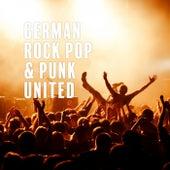 German Rock Pop & Punk United von Various Artists
