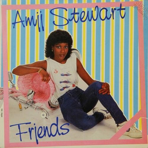 Friends by Amii Stewart