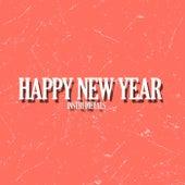Happy New Year de Red Baron