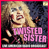 Twisted Sister (Live) by Twisted Sister