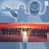 Introducing by Chamber Choir Lege Artis