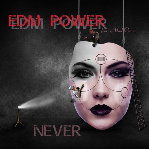 Never von EDM Power