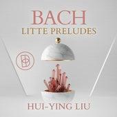 Bach: Litte Preludes de Hui-Ying Liu