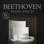 Beethoven: Piano Pieces von Various Artists