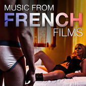 Music From French Films by Various Artists