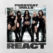 React de Pussycat Dolls