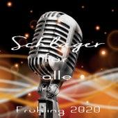 Schlager für alle (Frühling 2020) von Various Artists