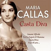 Casta Diva by Various Artists