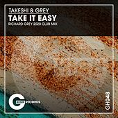 Take It Easy by Takeshi