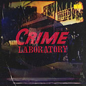 Crime Laboratory 1 de DJ Concept