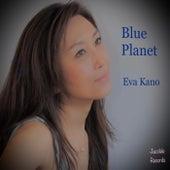 Blue Planet von Eva Kano